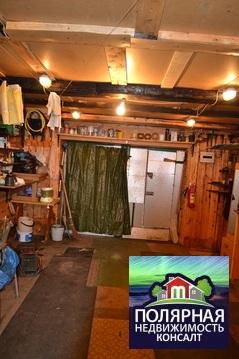 Продается кирпичный гараж в г.Кола - Фото 2