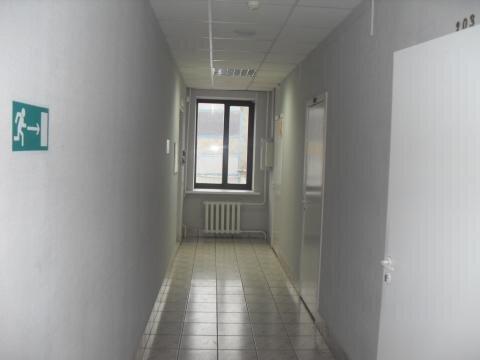 Офис, 56 кв. ул. Терешковой - Фото 1