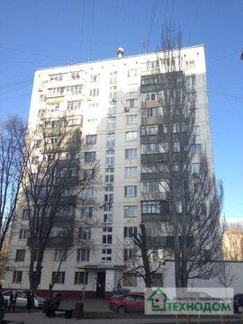 Продам 1-к квартиру, Щербинка г, Высотная улица 7 - Фото 1