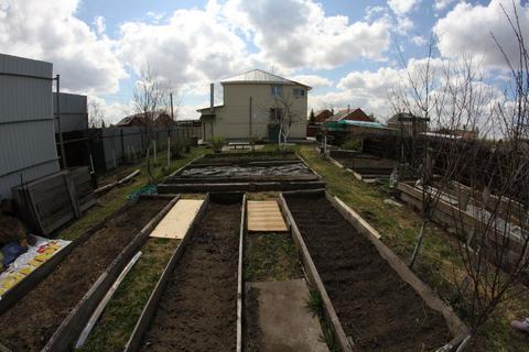 Дом в Каштаке, улица Алма-Атинская, Челябинск - Фото 2