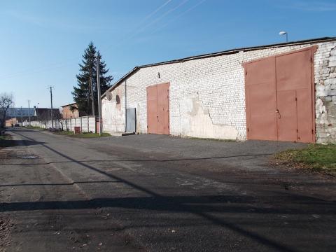В пгт.Борисовка Белгородской комплекс гаражей - Фото 3