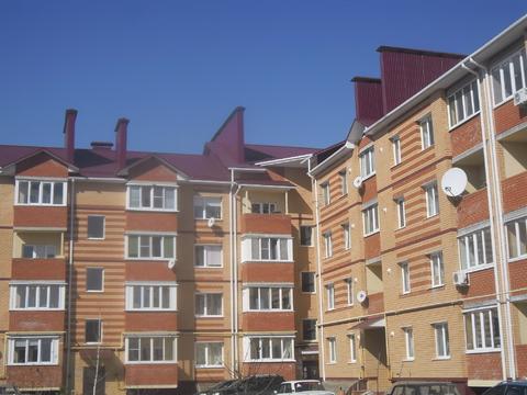 Продам 2-комнатную квартиру по ул. Березовая - Фото 1