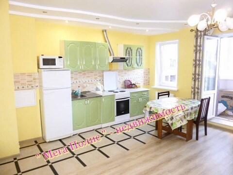 Сдается 2-х комнатная квартира 55 кв.м. в новом доме ул. Гагарина 65 - Фото 3