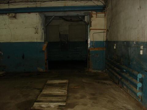 Аренда склада, Иркутск, Ул. Ширямова - Фото 3