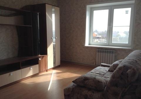 1к квартира в новом доме - Фото 3