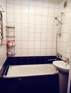 1-к квартира ул. 1-я линия в хорошем состоянии - Фото 5
