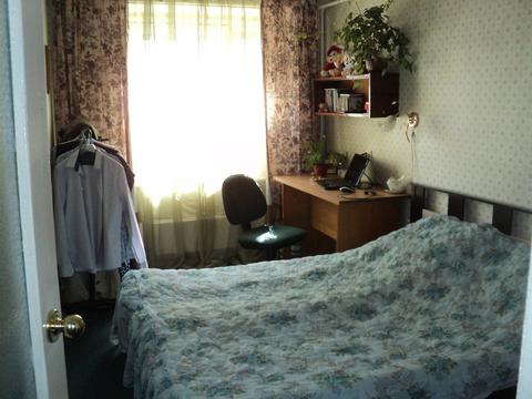 Нижний Новгород, Нижний Новгород, Гордеевская ул, д.24, 4-комнатная . - Фото 5