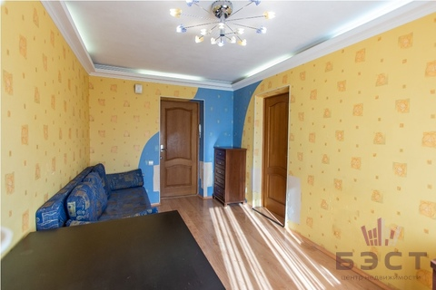 Комнаты, ул. Мельникова, д.3 - Фото 4