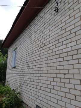 Продам кирпичный дом и участок по ул. Сенная г.Кимры (район Бургора) - Фото 3