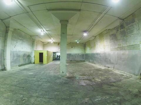 Аренда склада 1 этаж, 204 м2 с пандусом - Фото 4