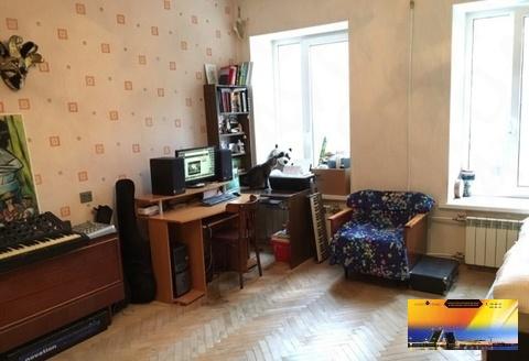 Квартира в Великолепном месте на Малом проспекте во, возможна ипотека - Фото 1