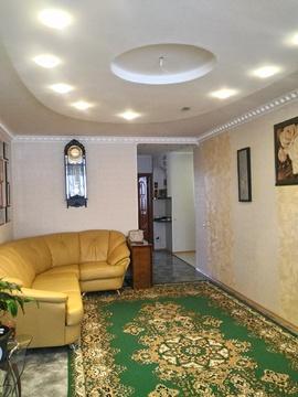 Отличная квартира в Волжском-2 - Фото 1