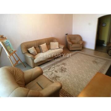 Трёхкомнатная на Шевцовой 52, Купить квартиру в Калининграде по недорогой цене, ID объекта - 331054837 - Фото 1