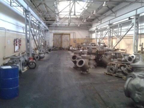 Продам производственное помещение 7000 кв.м. - Фото 5