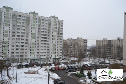 Продается 1к квартира в монолит-кирпич доме в центре Зеленограда, к250 - Фото 2