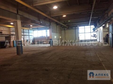 Аренда помещения пл. 1000 м2 под производство, склад, , Химки . - Фото 4