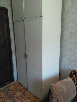 Продам комнату в общежитии, Новая 28 - Фото 3