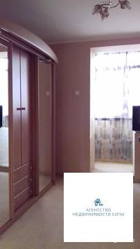 Краснодарский край, Сочи, ул. Вишневая,25 7