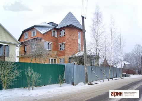 Продажа дома, Коммунар, Гатчинский район, Ул. Сельская - Фото 1