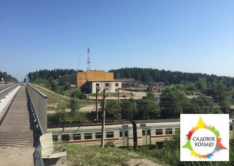 Промышленно-складское помещение на первой линии ярославского шоссе (м - Фото 3