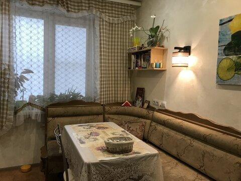 Трехкомнатная квартира на ул.Гринченко рядом с морем - Фото 2