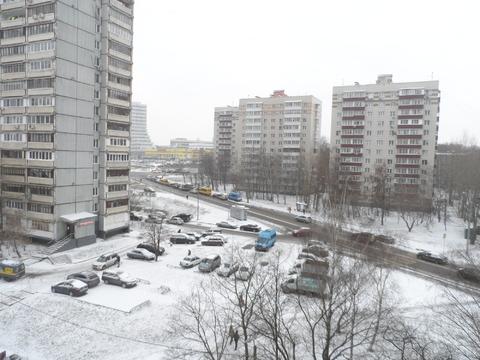 Аренда 1-комнатная квартира в Очаково, ул. Озерная на длительный срок. - Фото 1