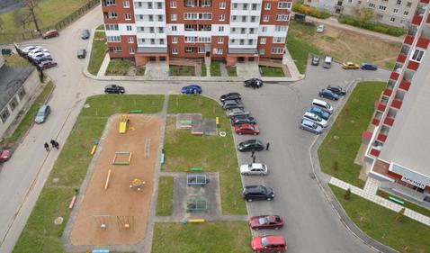 Однокомнатная квартира с евроремонтом - Фото 1