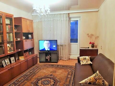 Квартира, ул. Вишневая, д.17 - Фото 1