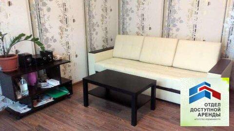 Квартира ул. Большая 628, Аренда квартир в Новосибирске, ID объекта - 317560735 - Фото 1