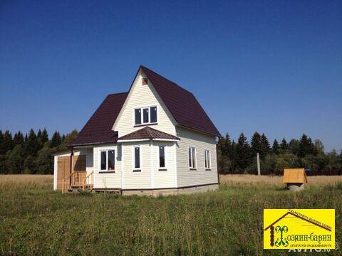 Дом в коттеджном поселке Холмец - Фото 3