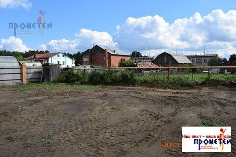 Продажа дома, Приобский, Новосибирский район, Выборная - Фото 3