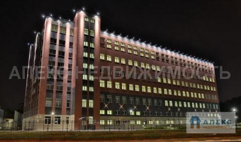 Аренда офиса 8000 м2 м. Павелецкая в административном здании в . - Фото 2