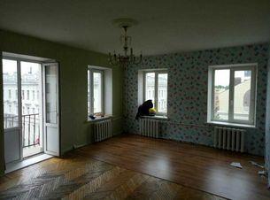 Продажа комнаты, м. Выборгская, Большой Сампсониевский проспект - Фото 1