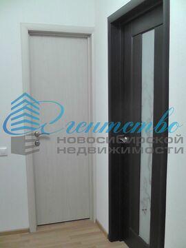 Продажа квартиры, Новосибирск, Ул. Гэсстроевская - Фото 4