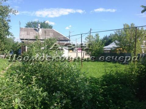 Егорьевское ш. 26 км от МКАД, Устиновка, Дом 38 кв. м - Фото 4