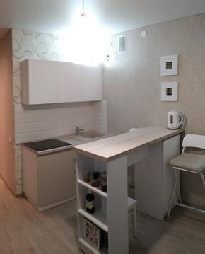 1-к квартира ул. Георгия Исакова, 264 - Фото 3