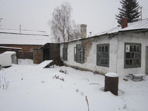Продажа дома, Барнаул, Ул. Володарского - Фото 2