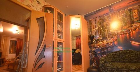 Продается 3-х комнатная квартира с продуманной планировкой - Фото 1