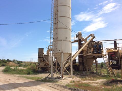 Продам асфальтовый завод в Крыму - Фото 2