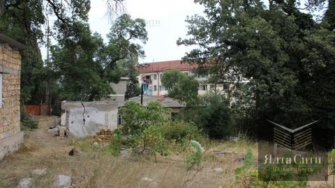 Продажа участка, Алупка, Ул. Западная - Фото 1
