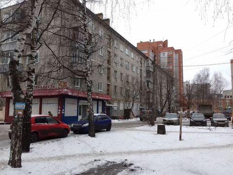 Аренда торгового помещения, Ярославль, Суздальское ш. - Фото 2