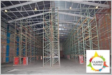 Сдаются в аренду теплые склады (можно под производство!) 1700 м2 и 750 - Фото 2