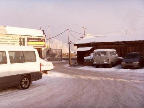 Продажа производственного помещения, Иркутск, Старо-Кузьмихинская - Фото 3
