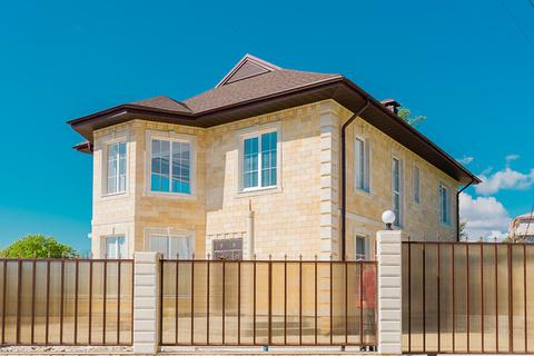 Продается дом, г. Сочи, Миндальная - Фото 1