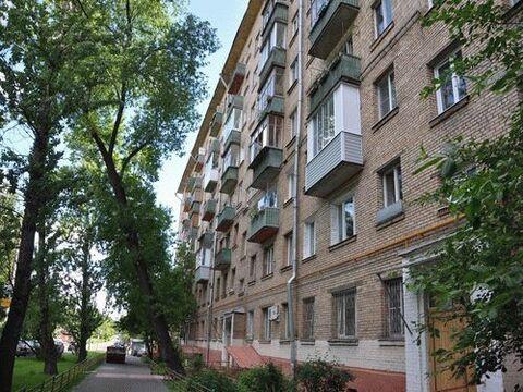 Продажа квартиры, м. Измайловская, Сиреневый б-р. - Фото 1