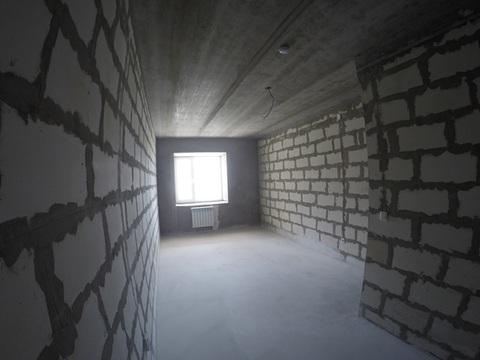 Продается 1- комнатная квартира с качественной черновой отделкой - Фото 2