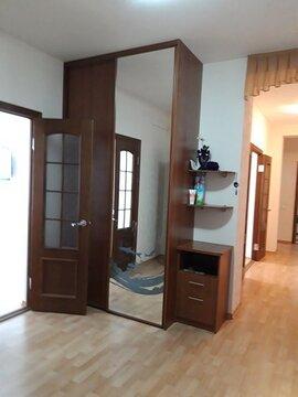 3-х комнатная квартира, уютная, с ремонтом и мебелью - в спальном райо - Фото 2