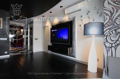 Продам дизайнерскую квартиру в центре Екатеринбурга - Фото 4