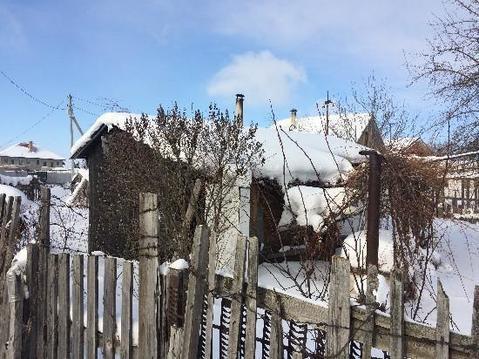 Продажа участка, Сызрань, Яблоневый пер-к - Фото 1