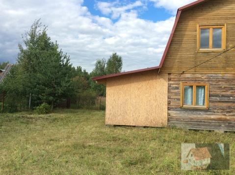 Продаю отличную дачу в деревне Тимково, СНТ Луговина - Фото 3